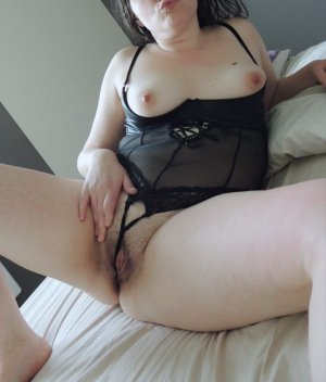 Yves-lise mature escort in Schweinfurt, BY