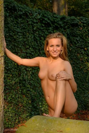 Seyda mature escort in Schweinfurt, BY